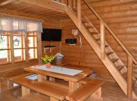 Forest Cottage, Säkylä