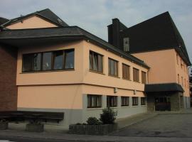 Hotel Restaurant Braas, Eschdorf