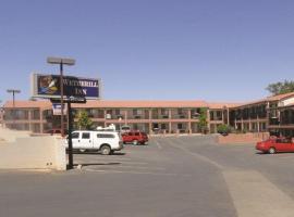 Wetherill Inn, Kayenta