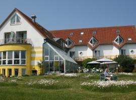 Hotel Sonnenhaken, Buschvitz