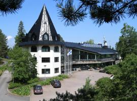 Majvik Congress Hotel, Kirkkonummi