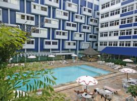 Recife Monte Hotel, Recife
