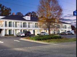 Baymont Inn & Suites - Roanoke Rapids, Roanoke Rapids