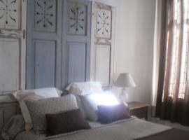 Chambres d'Hôtes La Belle Haute