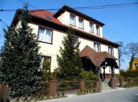 Hotel Huzar, Gorzów Wielkopolski