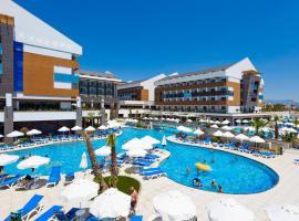 Terrace Elite Resort All Inclusive, Side