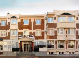 Ambassador Hotel, De Panne