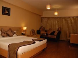 PLA Krishna Inn