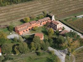 Borgo Colmello, Farra d'lsonzo