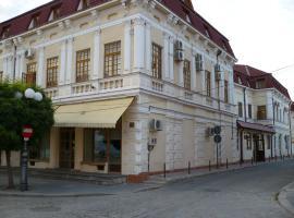 Hotel Regal, Brăila