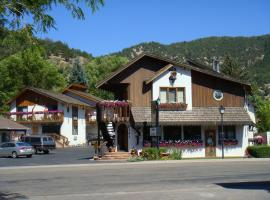 Starlight Lodge, Glenwood Springs