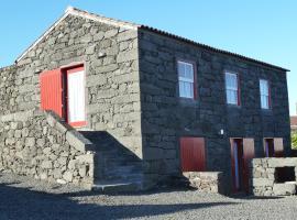 Casas Alto da Bonança, São Roque do Pico