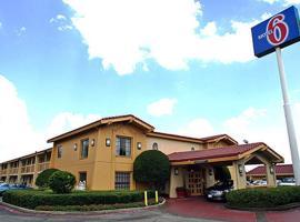 Motel 6 Garland Northwest Highway, Garland