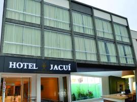 Hotel Jacuí, Cachoeira do Sul