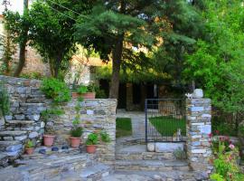 Eski Doganbey Houses, Doğanbey