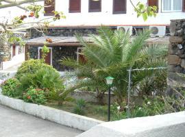 Papuscia, Tracino