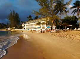 Discovery Bay All Inclusive by Rex Resorts, Saint James