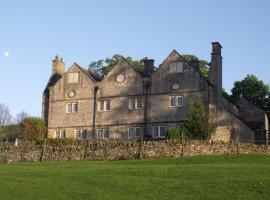Braithwaite Hall Bed & Breakfast, Middleham