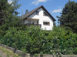 Haus Liebes Land, Bremberg