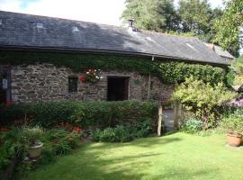 Church Barn, Harberton