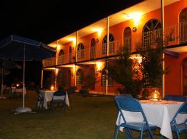 Hotel SPA Villa San Agustin, Tecozautla