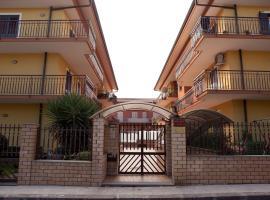 B&B Casa Mauro, Linguaglossa