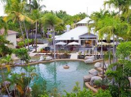 Reef Resort Port Douglas by Rydges (Formerly Rendezvous Reef Resort Port Douglas)