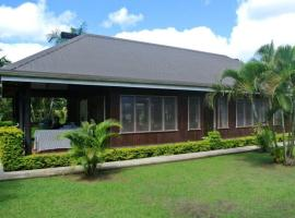 The Friendly North Inn, Labasa