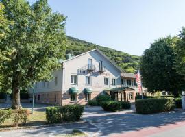 Hotel Beethoven, Hinterbrühl