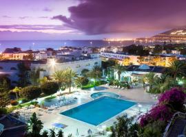 Hotel Tivoli, Agadiras