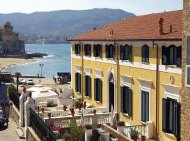 Hotel Villa Sirio, Santa Maria di Castellabate