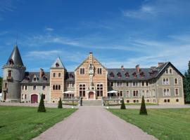 Château de Beguin - Hôtel Luxe, Lurcy-Lévis