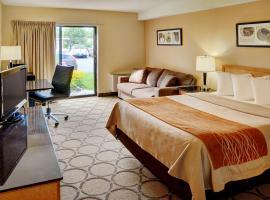 Comfort Inn Timmins