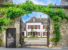 Maison le Village, Montagny-lès-Beaune