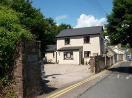 Glen House Bed & Breakfast, Youghal