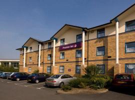 Premier Inn Wolverhampton - North