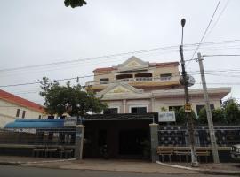 Oudom Sambath Hotel & Restaurant, Kratie