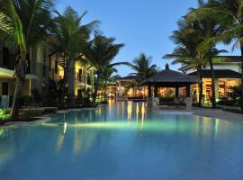 Pullman Port Douglas Sea Temple Resort and Spa, Port Douglas