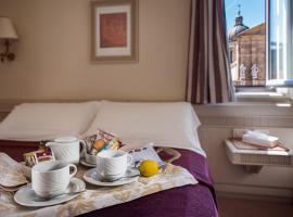 Best Western Hotel Stella d'Italia, Марсала