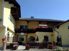 Gasthof zur Haltestelle, Lasberg