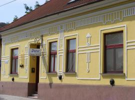 Duna Vendégház, Mohács