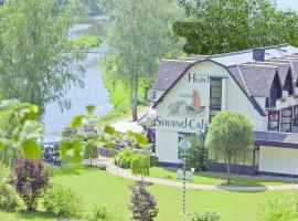 Land-gut-Hotel Strand-Café, Roßbach