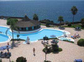 Apartamentos Rocas del Mar, Costa Del Silencio