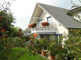 Haus Erika Am Weg, Kesswil