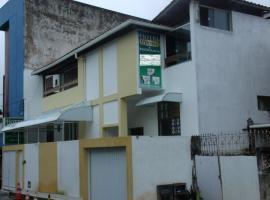 Hotel Gloria e Restaurante, Lauro de Freitas
