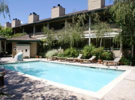 Best Western Sonoma Valley Inn, Sonoma