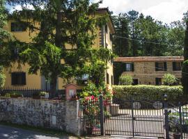 B&B Villa Manini, Scarperia