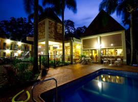 Sanctuary Resort Motor Inn, Coffs Harbour
