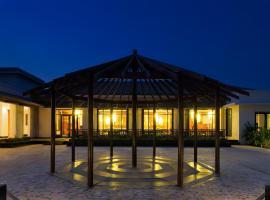 Radisson Blu Resort and Spa,Alibaug, Alibaug