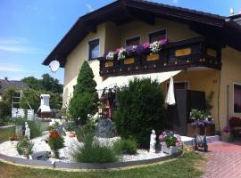 Ferienwohnungen - Melanie, Sankt Primus am Turnersee
